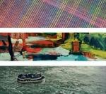 Otvorenje izložbe radova umjetnika Ansambla LADO - Igra boje i dodira 22.04.2016. u 19:00