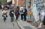 Radićeva u osmijehu - ulica umjetnosti